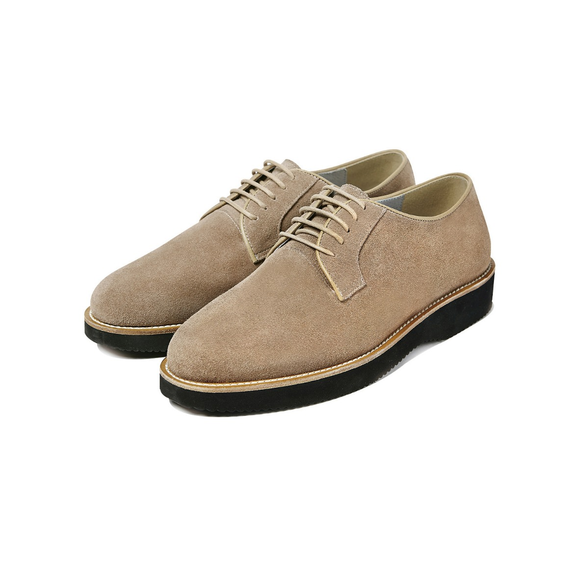 Mansole Cloud for MEN [Split Beige]