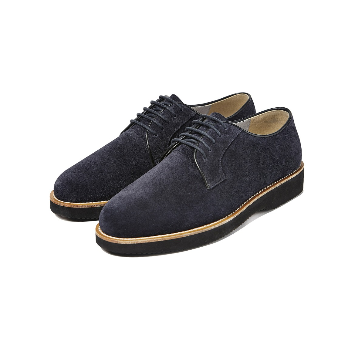 Mansole Cloud for MEN [Split Navy]