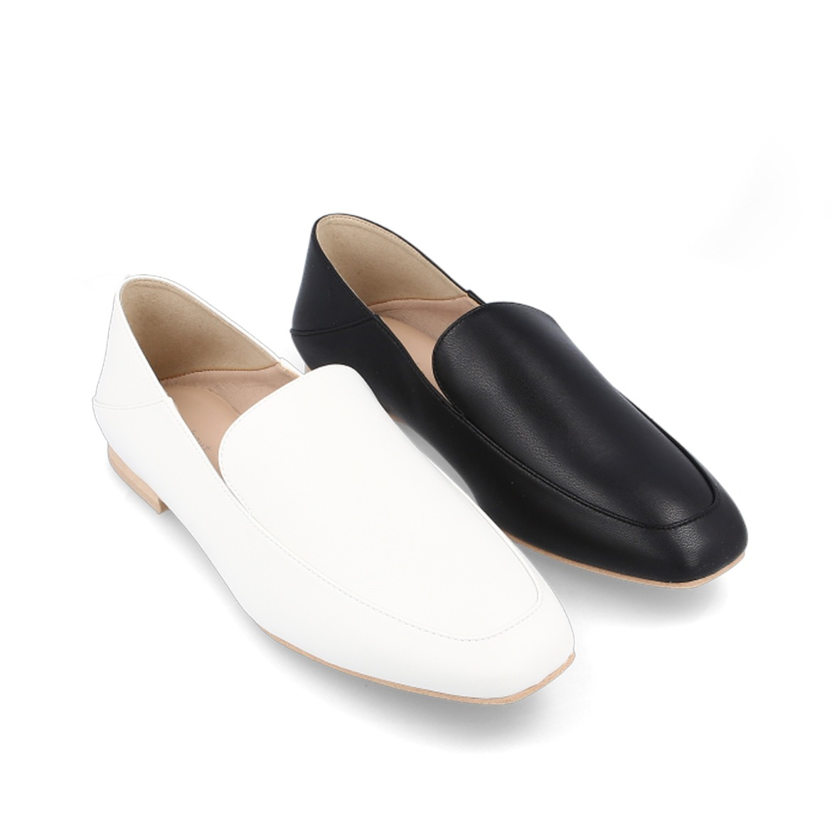SOLEABOUT_Babouch loafer