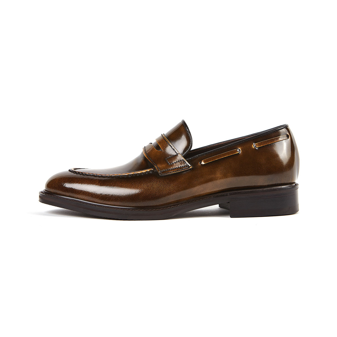 MIRAVO 9 [Premium Penny Loafer] (Customizable)