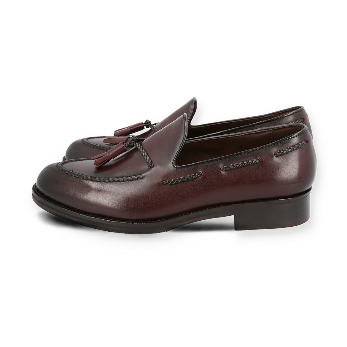 EZEKIEL 2 [Premium Tessle Loafer] (Customizable)