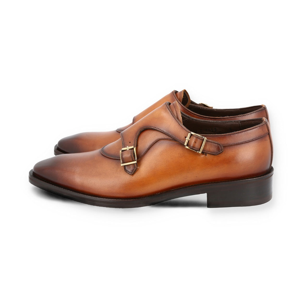 EZEKIEL 10 [Premium Double Monkstrap] (Customizable)